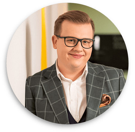 Maciej Mazurek | CRO & Co-owner | Bee Talents