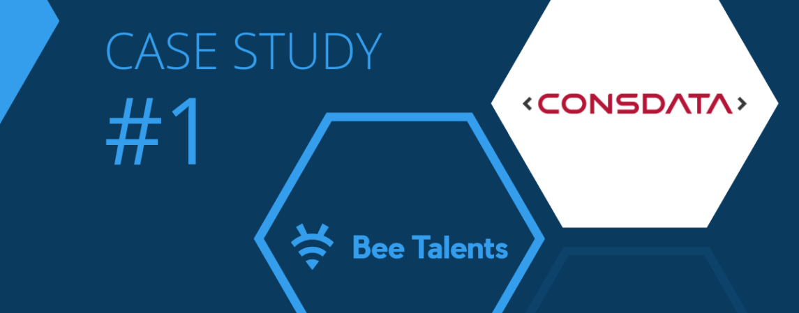 Employer Branding case study | Bee Talents