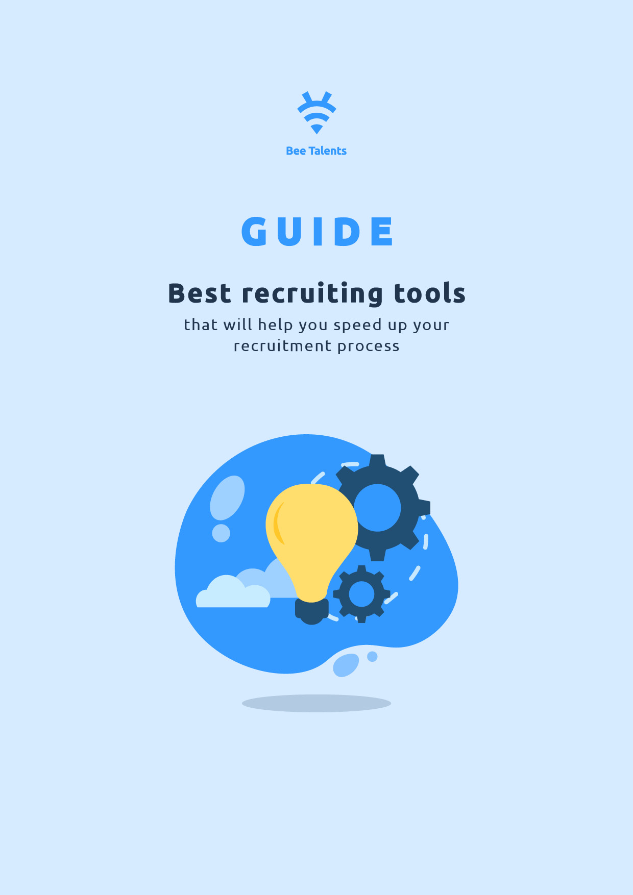 Best recruiting tools | Ebook Download