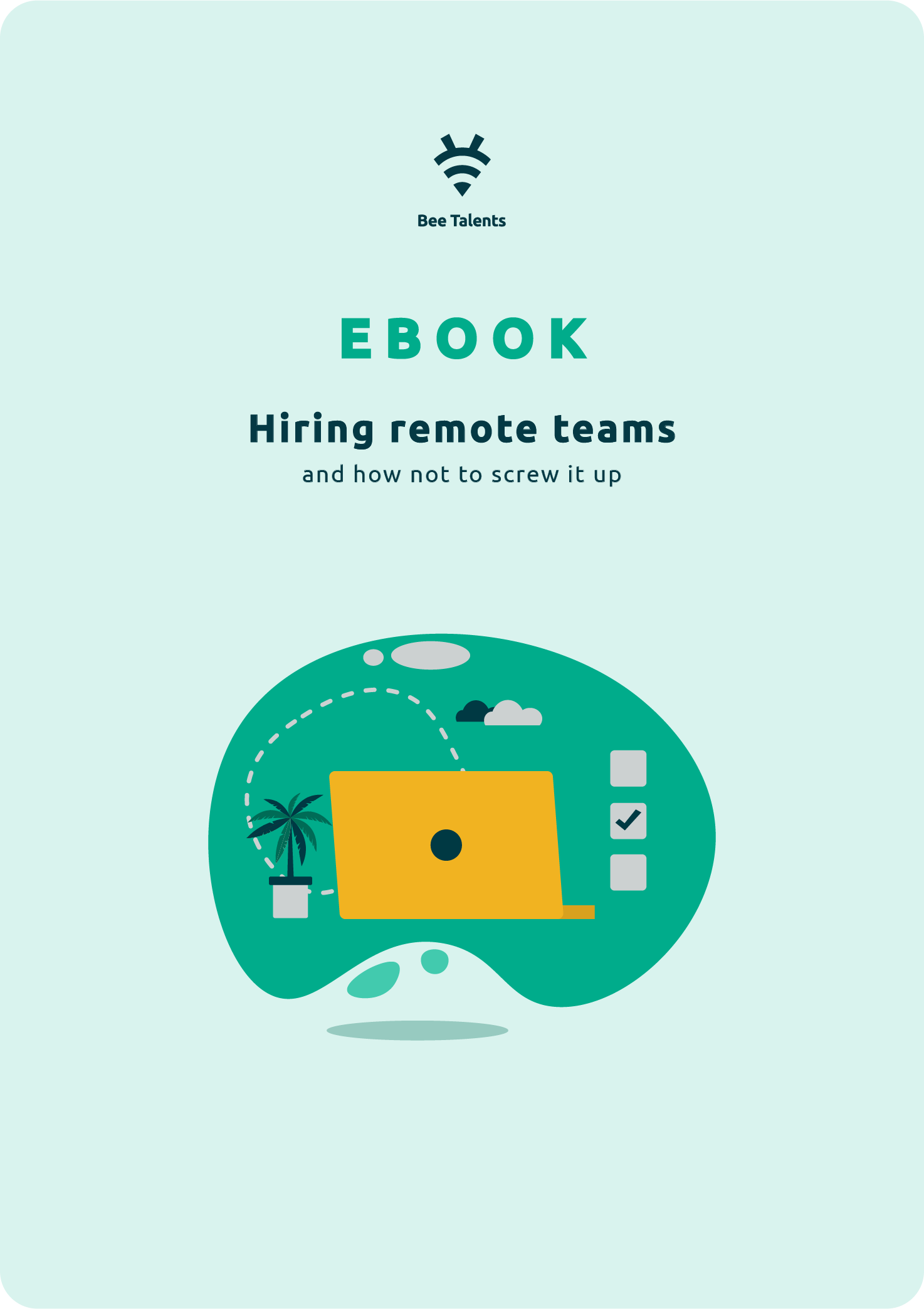 Hiring Remote Teams | Ebook download