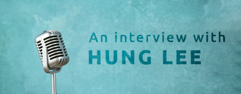 Recruting interview | Hung Lee
