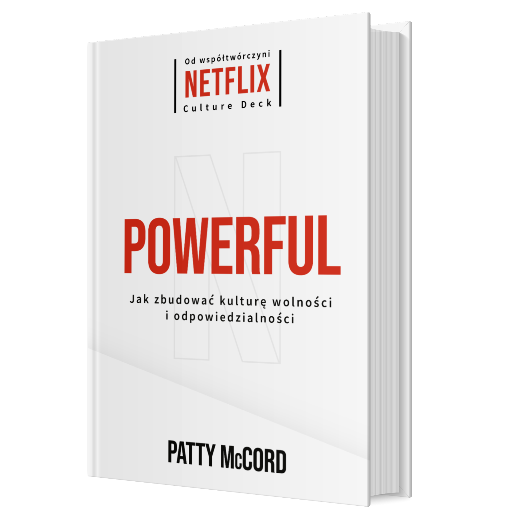Powerful _ Patty McCord