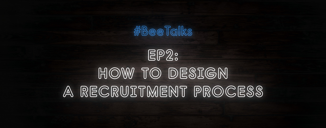 How to design a recruitment process? | Podcast